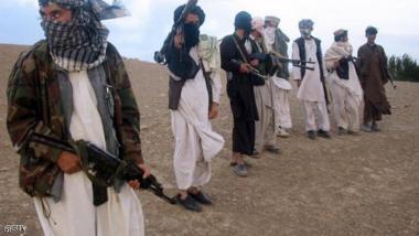 طالبان تأسر 13 جنديا افغانيا