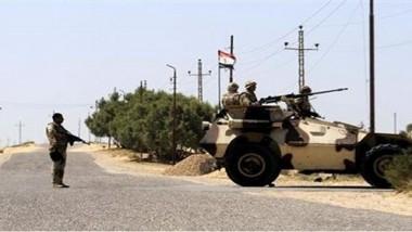 مقتل ستة مهاجرين سودانيين في سيناء بنيران مجهولة