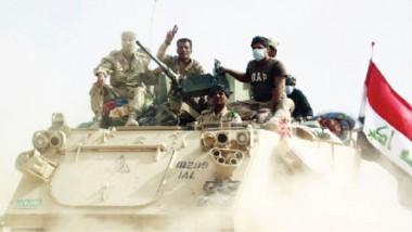 القوات الأمنية تحبط 7 هجمات بالمفخخات وتشدد حصارها على الرمادي