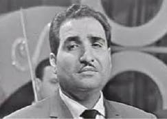 ناظم الغزالي غنى للعراق ولم يغن لحاكم عراقي
