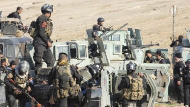 """قائممقام الشرقاط يؤكد إحباط هجوم لـ""""داعش"""" ومقتل 15 عنصراً"""