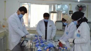 التجارة: عمليات الفحص المختبري للمواد الغذائية للتدقيق في النوعية