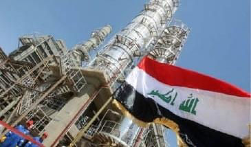 مستقبل النفط العراقي بين التجاذبات المحلية  والإقليمية والمطامع الأجنبية 1/2