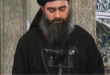 """الارتباك في خطاب البغدادي يؤشر لانهيار """"داعش"""""""