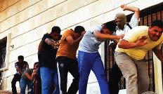 """""""الجنايات المركزية"""" تبدأ محاكمة 36 متهماً في مجزرة سبايكر"""