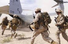 أميركا تعتزم إرسال قوّات خاصة إلى العراق وسوريا لمحاربة «داعش»