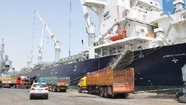 «الموانئ» تُفجّر شاحنة مفخخة بشكل افتراضي بميناء المعقل