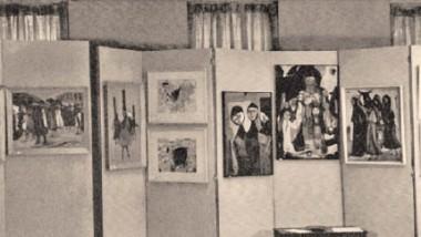 سوالف وداد الأورفلي تحكي قصص الأزمنة والأماكن ومحطات الفن