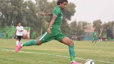 مازن فياض: الفوز بكأس آسيا والتأهل إلى الأولمبياد أبرز أمنياتي