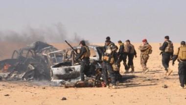 الجهد الإستخباري يحبط هجمات «داعش» في بيجي والشرقاط