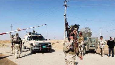 """أهالي الشرقاط يطالبون الحكومة بالإسراع في تحريرهم من """"داعش"""""""