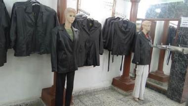 «الصناعات الجلدية» تدعو الحكومة إلى حماية المنتج الوطني