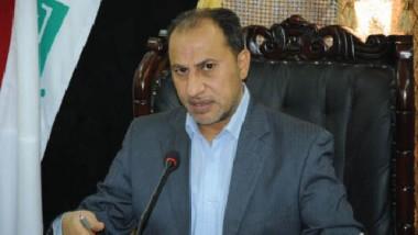 «الناصري» يدعو المالية إلى تمكين المحافظات من إدارة أموال سكانها