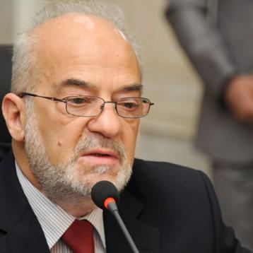 مساع عراقية إيرانية لترسيم الحدود بين البلدين