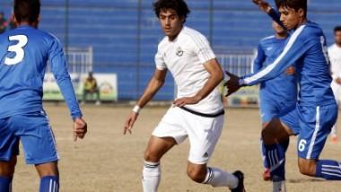 الجمعة والسبت.. ذهاب نصف  نهائي بطولة كأس العراق