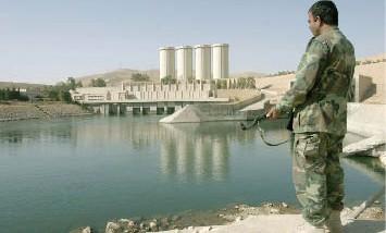 آراء وأفكار بشأن تكهنات تحيط بسد الموصل
