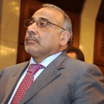 ائتلاف النصر: لم نفكر في اسقاط الحكومة ولا نية لإقالة عبد المهدي