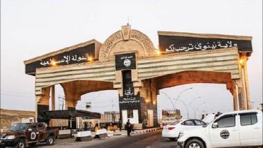 """رسالة من داخل الموصل: حال """"مضايا"""" أفضل من حالنا"""