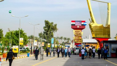 انطلاق فعاليات معرض بغداد الدولي بدورته الـ44 بمشاركة 18 دولة