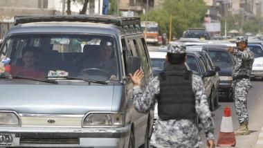 نشر رادارات في بغداد لرصد عجلات قد تستعمل في الإرهاب