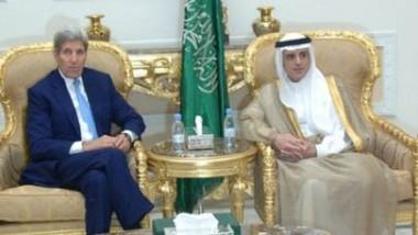 المملكة العربية السعودية وإعادة التوازن  للسياسة الخارجية الأميركية