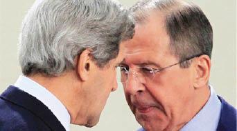 أميركا وروسيا.. من الغالب ومن المغلوب في سوريا؟