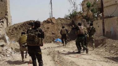 القوات الأمنية تحبط هجوماً لداعش بـ75 مفخخة على بروانة وحديثة وتكبده 200 قتيل