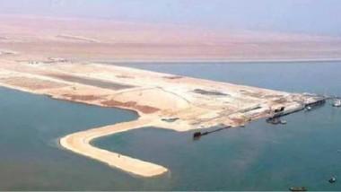 العراق يعتزم بيع أسهم مشروع ميناء الفاو الكبير