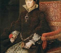 ماري تيودر