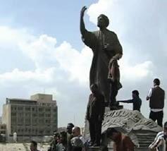 اختيار بغداد عاصمة الإبداع الأدبي ارتقاء بالنشاط الثقافي إلى مستوى العالمية