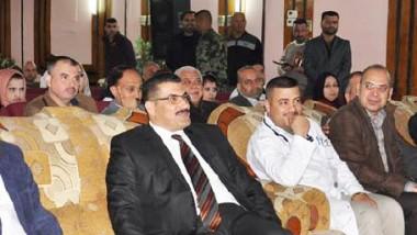 جمعية التعاون الخيرية وبناة العراق تهدف إلى بناء الإنسان وكفالة الأيتام