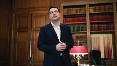 «تسيبراس» يثير ارتياح دائني البلاد أكثر من اليونانيين أنفسهم