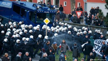 الشرطة الألمانية تفقد مصداقيتها في قضية  «كولونيا ـ رأس السنة الجديدة»