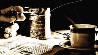 قهوة الروح