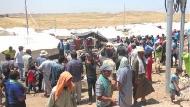 """""""الهجرة"""" تعلن جاهزيتها لاستقبال العائلات النازحة من الفلوجة"""