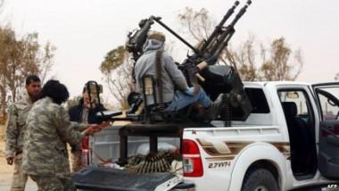 إيطاليا تسعى للحدّ من التدخّل  العسكري الغربي في ليبيا