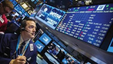 هبوط أسواق المال يُهدّد سلامة النظام المصرفي العالمي