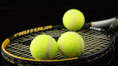 «التنس» يطلق منافسات المتقدمين 24 الجاري