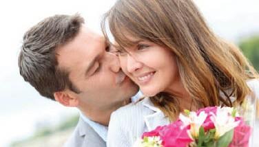 الرجال أكرم من النساء في عيد الحب