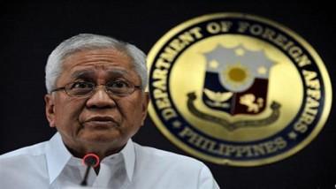 الفلبين تطلب من الصين احترام نتائج التحكيم في نزاع حدودي