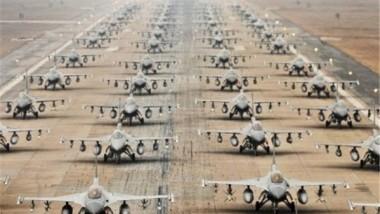 الكويت تفتح قواعدها الجويّة للتحالف الدولي لمحاربة «داعش»