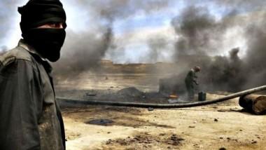 """النفط ما يزال يمثّل المصدر الرئيس لإيرادات """"داعش"""""""