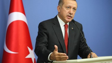 إردوغان يقرّ مشروع قانون تعديل الدستور