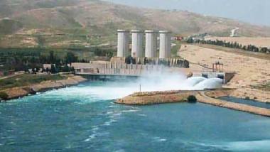 وزير الموارد المائية يؤكد سلامة سدي الموصل ودربندخان