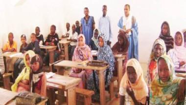 صراع النخب الثقافيّة في موريتانيا