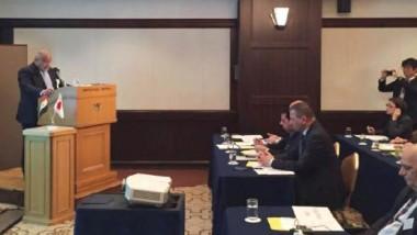 عبد المهدي يبحث في اليابان الفرص الاستثمارية لمشاريع النفط والغاز