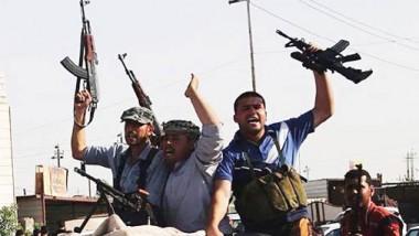 """""""كتائب الموصل"""" تنفّذ 19 عمليةً نوعيةً ضد داعش في شهر شباط"""