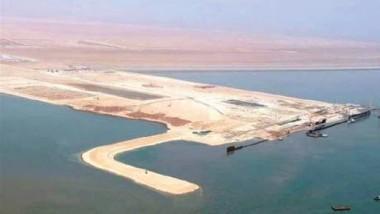 """""""النقل"""" تسعى لإحالة مشروع ميناء الفاو الكبير إلى شركات استثمارية كبرى"""