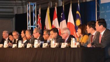 12 دولة في «أوكلاند»: اتفاق شراكة اقتصادي عبر المحيط الهادئ