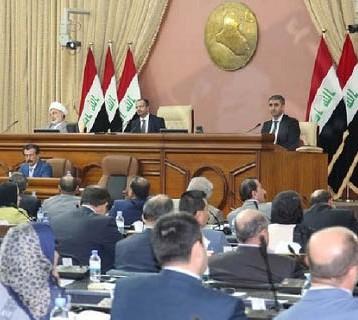 """لجنة الخبراء البرلمانية لاختيار أعضاء """"مفوضية الانتخابات"""" تبدأ أعمالها الأسبوع المقبل"""